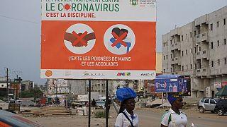 Coronavirus : premier décès dû au coronavirus en Côte d'Ivoire (officiel)