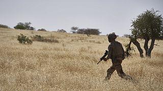 Burkina : trois gendarmes tués par l'explosion d'un engin artisanal dans le Nord-Ouest