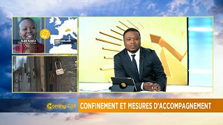 Les mesures d'urgence face au coronavirus agacent en Afrique [Morning Call]