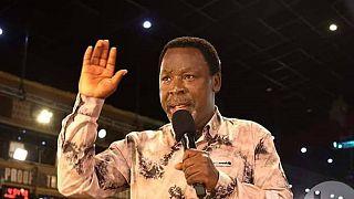 Nigeria : un prédicateur « reprécise » sa prophétie sur la fin du coronavirus