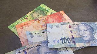 Afrique du Sud : le rand à son niveau historique le plus bas