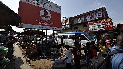 Côte d'Ivoire : un syndicat de santé dénonce le manque de moyens contre le conoravirus