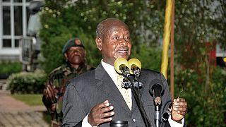 Coronavirus : le président ougandais ordonne un arrêt immédiat de la circulation
