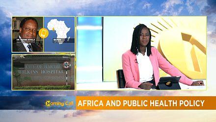 L'Afrique et le défi coronavirus [Morning Call]