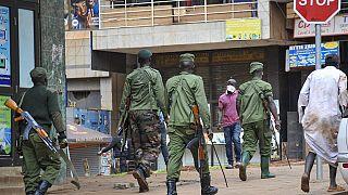 Locked down in Uganda: surviving coronavirus Kampala-style