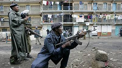 Kenya : la police enquête sur la mort d'un enfant tué durant le couvre-feu