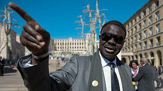 Décès de Pape Diouf: flot ininterrompu d'hommages