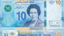 Tunisia puts first woman doctor, Tewhida ben Sheikh, on new banknotes