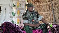 Chad president joins frontline combat against Boko Haram