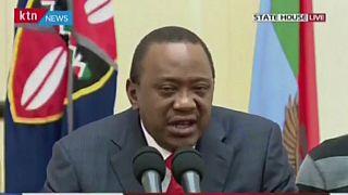 Kenya - Coronavirus : le président s'excuse pour les brutalités policières