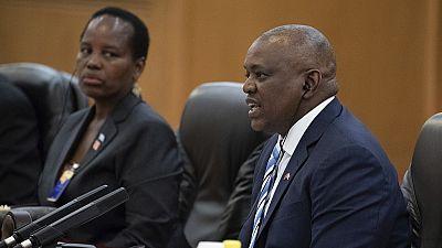 Botswana : fin de la quarantaine du président, testé négatif au Covid-19