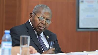 Factzone: is Uganda's central bank governor Mutebile dead?