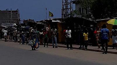 Lutte contre le COVID-19 en Afrique : mesures contre « décisions »