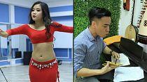 Art and music classes go online in Vietnam amid coronavirus concerns