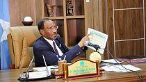 Somalia's giant economic strides, secures $1.4 bn debt cancellation