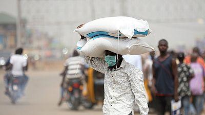 Nigeria – Confinement : appel à la redistribution des vivres saisies aux populations