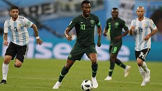 Football – Transfert : le Nigérian Obi Mikel  en route pour le Brésil ?