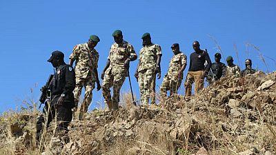 """Le Nigeria annonce une opération """"massive"""" et régionale contre les jihadistes d'ISWAP"""
