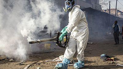Sénégal : le traitement par chloroquine va se poursuivre après des résultats encourageants