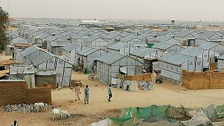Nigeria's IDPs concerned about COVID-19 infection