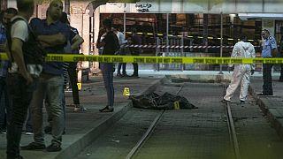 """Tunisie : deux """"terroristes"""" abattus dans le centre-ouest"""