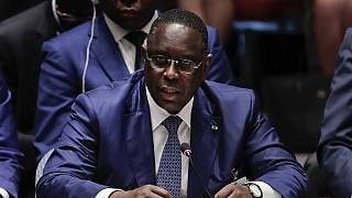 Senegal extends state of emergency for coronavirus