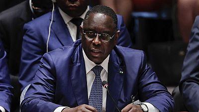 Senegal extends state of emergency for coronavirus