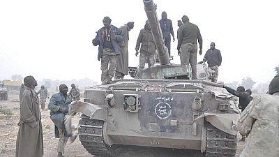 Lutte contre le terrorisme : un camp de l'ISWAP détruit à Borno