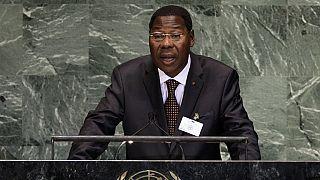 Bénin : l'ex-chef d'Etat et principal opposant Boni Yayi quitte son parti