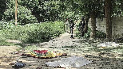 Cameroun : sept civils tués par deux kamikazes de Boko Haram (officiel)