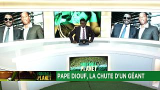 Pape Diouf: The fall of a giant