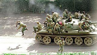 Barrage sur le Nil : l'Éthiopie déploie son armée près du site