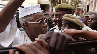 Coronavirus : le Sénégal accorde un congé pénitentiaire de deux mois à Hissène Habré