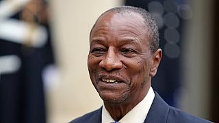 Guinée : le président promulgue la nouvelle Constitution et approuve un plan anti-coronavirus
