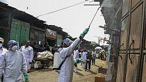 Kenya coronavirus regulation targets 'infected' Nairobi, three counties