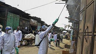 Kenya : interdiction des déplacements vers et au départ de Nairobi