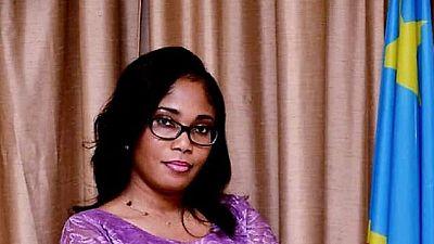 Coronavirus : en RDC, la ministre de l'Économie guérie