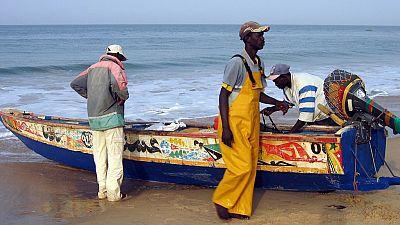 """Les pêcheurs sénégalais et la """"malédiction"""" du coronavirus"""