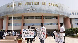 """Les victimes de Habré ne veulent pas de """"libération déguisée"""" sous couvert de coronavirus"""