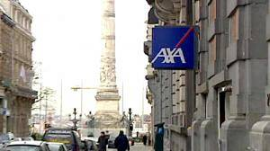 AXA predicts improve profit