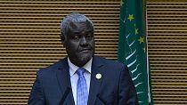 Le chef de l'Union africaine défend l'OMS contre les critiques de Trump