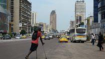 DR Congo closes off Gombe, Kinshasa's 'coronavirus epicenter'