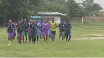Burundi's football season continues amidst COVID-19 threat