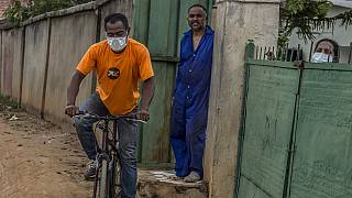 Madagascans profit from relaxed restriction to quit 'infected' Antananarivo