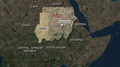 Le Soudan depuis la chute de Béchir il y a un an