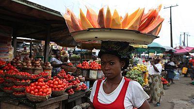 Coronavirus : l'Afrique subsaharienne devrait entrer en récession en 2020 (prévisions)