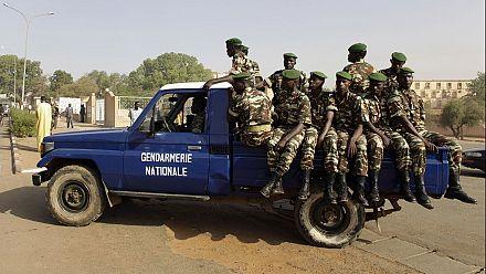 """Niger : 2 gendarmes et 2 """"terroristes"""" tués près du Mali"""