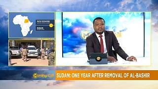 One year after the ouster of Sudan's Omar Al-Bashir [Morning Call]