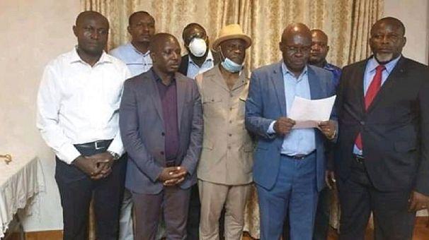 """RDC : des élus réclament la """"libération immédiate"""" du directeur de cabinet du président Tschisekedi"""