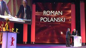 Polanski wins Berlin's Best Director award